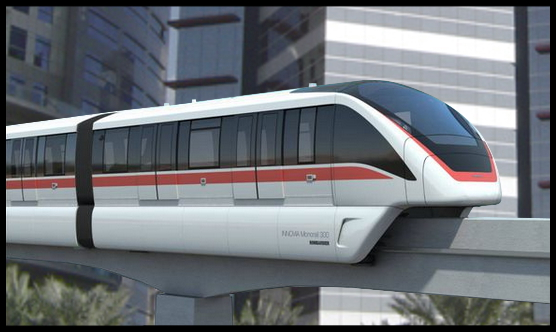 Chandigarh to get monorail very soon, Planning Started