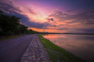 Things to do at Sukhna Lake Chandigarh