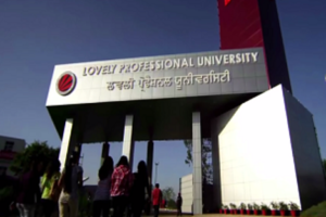 Student Commits Suicide By Jumping From University Building In Phagwara