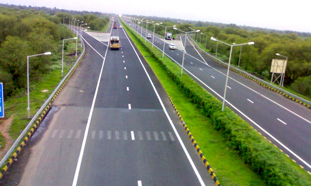 new national highway