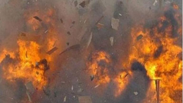 2 killed, 5 injured after blast in Amritsar, CM Amarinder orders Investigation