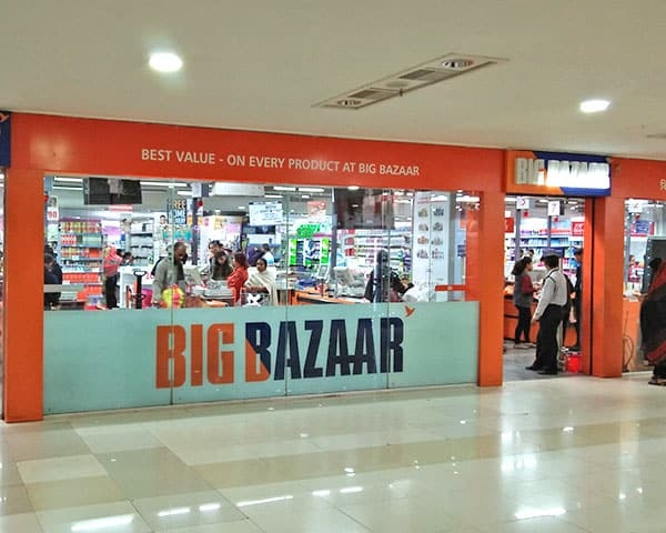 Supermarkets in Chandigarh