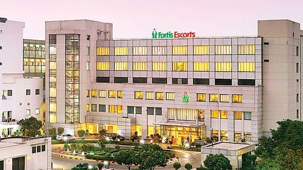 Top 10 Hospitals in Amritsar