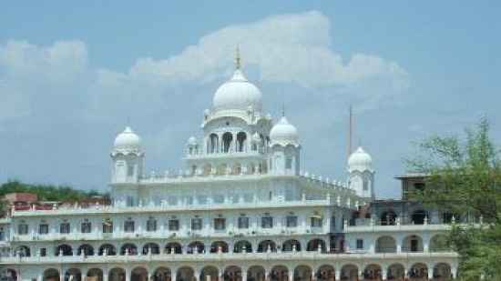 Top 10 Temples to Visit in Chandigarh City