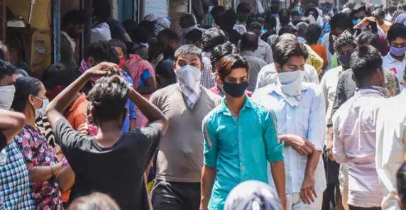 कोरोना का यू-टर्न: क्या फिर लॉकडाउन की ओर बढ़ रहा है देश, महाराष्ट्र, दिल्ली-पंजाब में हालात चिंताजनक