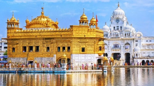 Some Wonderful Places To Visit In Amritsar