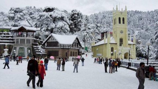 Best Places To Visit In Shimla with your Friends in 2021