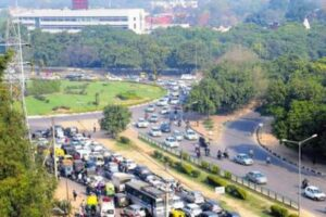 The Tribune Chowk Flyover in Chandigarh Will Soon Be a Reality | Find Out More