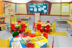 Top 5 Playway School for Your Children in Chandigarh | Fees & Schedule